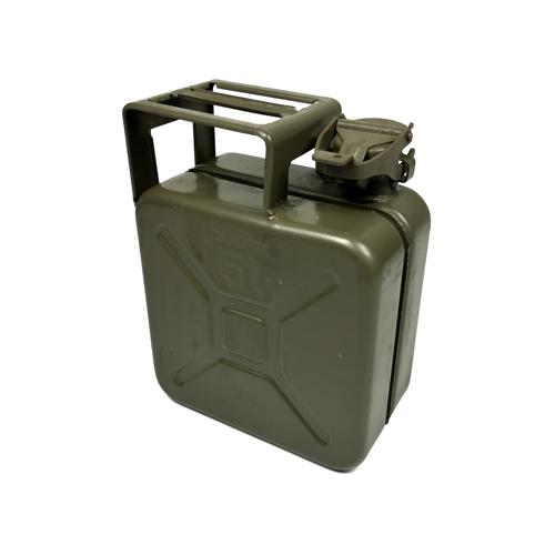 Jerrycan 5 Liter (1)