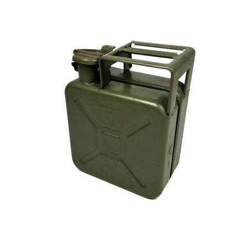 Jerrycan 5 Liter (2)